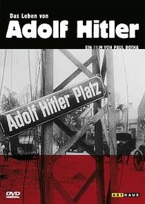 A Vida de Adolf Hitler - Poster / Capa / Cartaz - Oficial 4