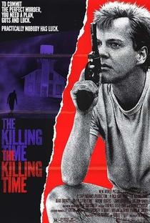 A Hora de Matar - Poster / Capa / Cartaz - Oficial 1