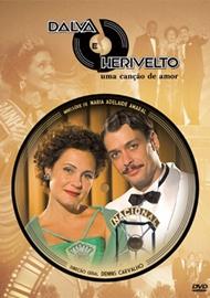 Dalva e Herivelto - Uma Canção de Amor - Poster / Capa / Cartaz - Oficial 1