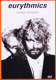 Eurythmics - Sweet Dreams - Poster / Capa / Cartaz - Oficial 1