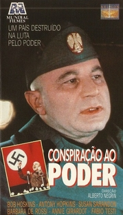 Conspiração ao Poder - Poster / Capa / Cartaz - Oficial 2