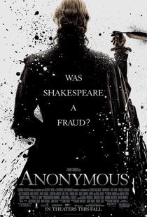 Anônimo - Poster / Capa / Cartaz - Oficial 2
