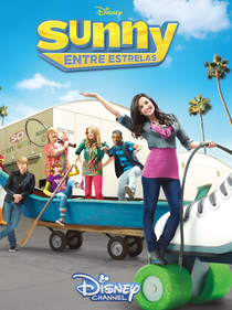 Sunny Entre Estrelas (2ª temporada) - Poster / Capa / Cartaz - Oficial 1