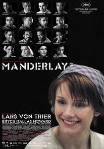 Manderlay - Poster / Capa / Cartaz - Oficial 1