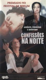 Confissões na Noite - Poster / Capa / Cartaz - Oficial 1