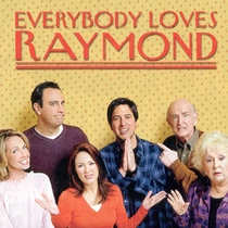 Everybody Loves Raymond (1°Temporada) - Poster / Capa / Cartaz - Oficial 3