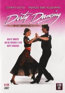 Dirty Dancing - Poster / Capa / Cartaz - Oficial 2