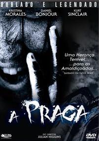A Praga  - Poster / Capa / Cartaz - Oficial 2