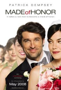 O Melhor Amigo da Noiva - Poster / Capa / Cartaz - Oficial 1