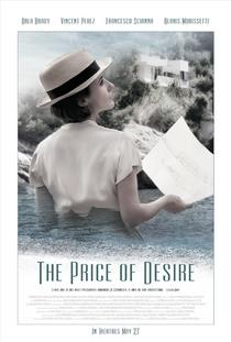 The Price of Desire - Poster / Capa / Cartaz - Oficial 1