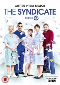 The Syndicate (2ª Temporada) - Poster / Capa / Cartaz - Oficial 1