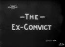 The Ex-Convict (The Ex-Convict)