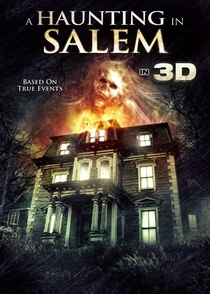 A Haunting in Salem - Poster / Capa / Cartaz - Oficial 1