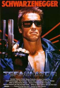 O Exterminador do Futuro - Poster / Capa / Cartaz - Oficial 2