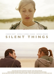 Silent Things - Poster / Capa / Cartaz - Oficial 1