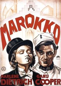 Marrocos - Poster / Capa / Cartaz - Oficial 1