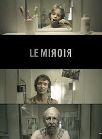 O Espelho - Poster / Capa / Cartaz - Oficial 1