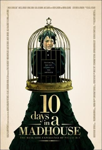 10 Days in a Madhouse - Poster / Capa / Cartaz - Oficial 3
