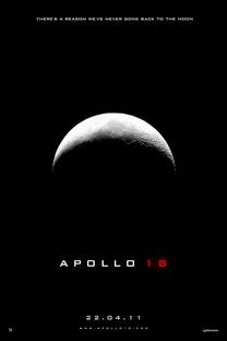 Apollo 18 - A Missão Proibida - Poster / Capa / Cartaz - Oficial 4