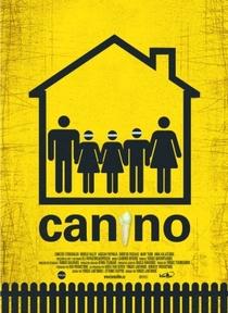 Dente Canino - Poster / Capa / Cartaz - Oficial 8