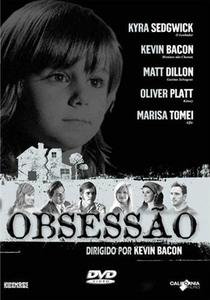 Obsessão - Poster / Capa / Cartaz - Oficial 5