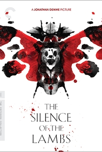 O Silêncio dos Inocentes - Poster / Capa / Cartaz - Oficial 3