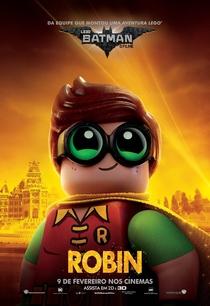 LEGO Batman: O Filme - Poster / Capa / Cartaz - Oficial 28