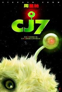 CJ7 - O Brinquedo Mágico - Poster / Capa / Cartaz - Oficial 2