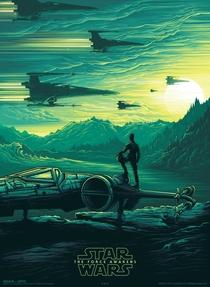 Star Wars: O Despertar da Força - Poster / Capa / Cartaz - Oficial 17