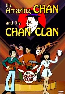 Charlie Chan - Poster / Capa / Cartaz - Oficial 3