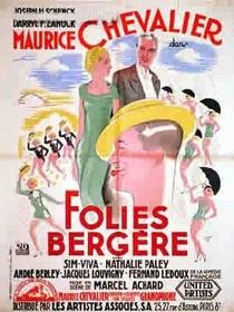 Folies Bergère - Poster / Capa / Cartaz - Oficial 1
