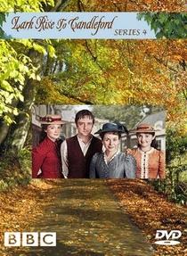 Lark Rise to Candleford (4ª temporada) - Poster / Capa / Cartaz - Oficial 1