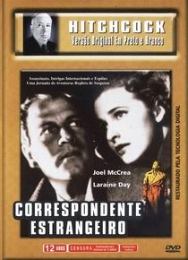 Correspondente Estrangeiro - Poster / Capa / Cartaz - Oficial 7