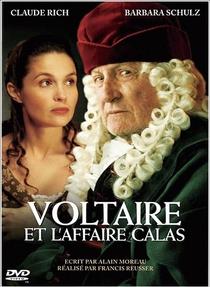 Voltaire e o Caso Calas - Poster / Capa / Cartaz - Oficial 1