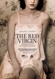The Red Virgin - Poster / Capa / Cartaz - Oficial 1