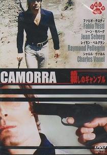 Camorra - Poster / Capa / Cartaz - Oficial 2