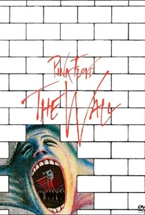 Pink Floyd - The Wall - Poster / Capa / Cartaz - Oficial 1