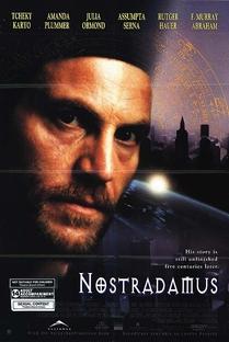 As Profecias de Nostradamus - Poster / Capa / Cartaz - Oficial 1