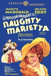 Oh, Marietta! - Poster / Capa / Cartaz - Oficial 1
