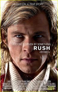 Rush: No Limite da Emoção - Poster / Capa / Cartaz - Oficial 6
