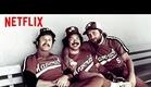 The Battered Bastards of Baseball - Official Trailer - Netflix [HD]