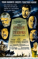 Farsa Trágica (The Comedy of Terrors)