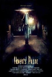 Haven's Point - Poster / Capa / Cartaz - Oficial 1