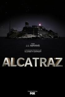 Alcatraz (1ª Temporada) - Poster / Capa / Cartaz - Oficial 2