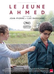 O Jovem Ahmed - Poster / Capa / Cartaz - Oficial 1