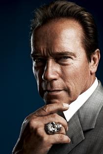 Arnold Schwarzenegger - Poster / Capa / Cartaz - Oficial 1