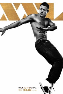Magic Mike XXL - Poster / Capa / Cartaz - Oficial 11