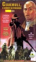 Ciakmull, O Homem da Vingança - Poster / Capa / Cartaz - Oficial 2