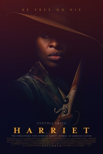 Harriet - Poster / Capa / Cartaz - Oficial 1
