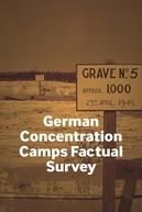 Campos de Concentração Alemães: Dados e Fatos (German Concentration Camps Factual Survey)